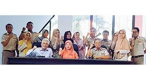BKIPM Ambon Dukung Program Percepatan Ekspor