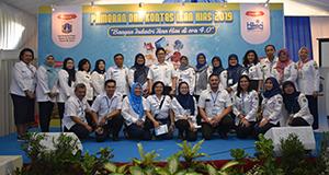 Bangkitkan Industri Ikan Hias DKI Jakarta