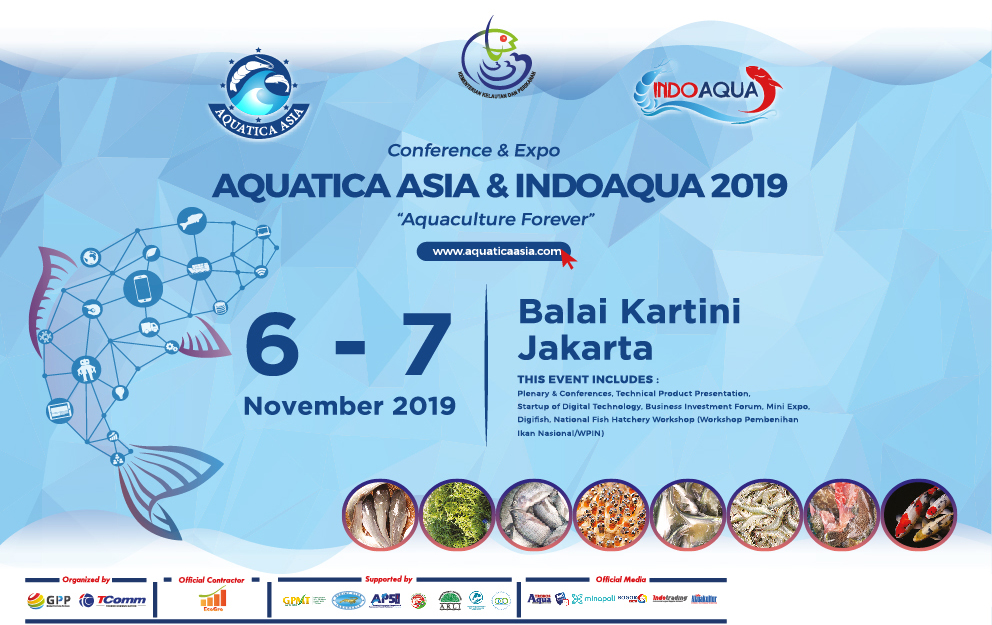 AQUATICA ASIA & INDOAQUA 2019