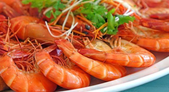 FDA Tolak Udang India dan Vietnam