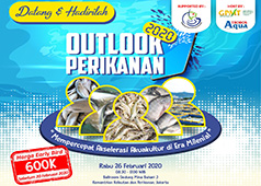 Outlook Perikanan 2020