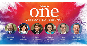 The Alltech ONE Virtual Experience