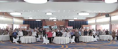 Terawang Pasar Perikanan 2020 dalam Bayang Corona