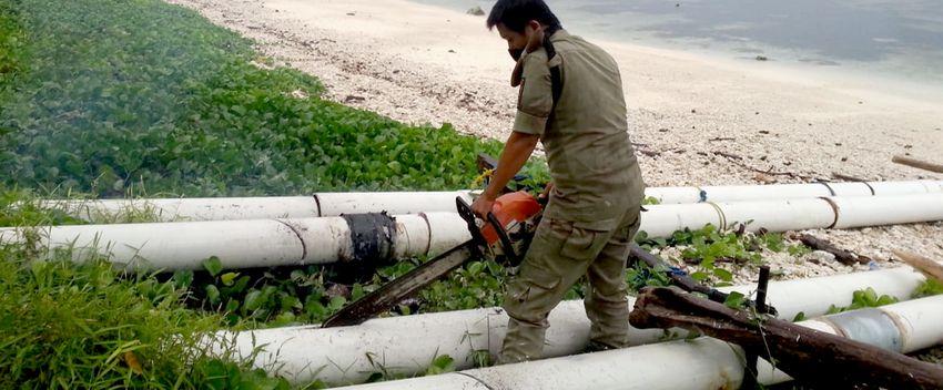 SP3 Kasus Perusakan Tambak Dianulir PN Tanjungkarang