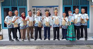 BKIPM Jayapura: Prima Layani Masyarakat dari Timur Indonesia