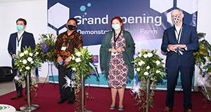 Fishtech Indonesia Luncurkan Budidaya Lele RAS