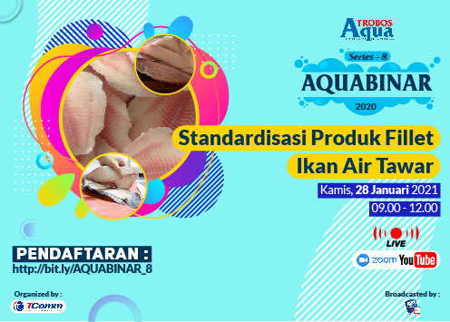 Aquabinar Series-8