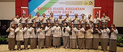 BKIPM Makassar Andalkan SI PETTA, Pelayanan semakin Prima
