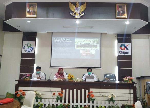 KKP Jamin Kemudahan Proses Pelayanan Perizinan Arwana di Kalimantan