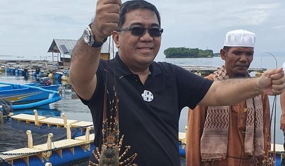 Kadin: Pengembangan Sentra Budidaya Lobster di Lombok Perlu Pendampingan Serius