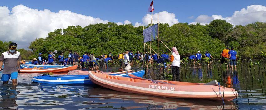 I Nyoman Puspa, Penyuluh yang Bangkitkan Harapan Nelayan Pulau Dewata