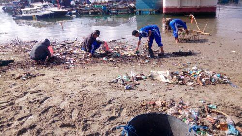 Deforestasi Mangrove dan Sampah Plastik Laut Kian Memprihatinkan