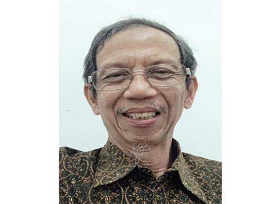 Achmad Poernomo: Saatnya Nomor Wahid di Asia Tenggara