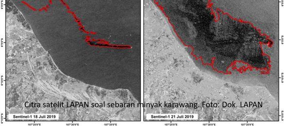 Pencemaran Minyak di Karawang, Korban Menanti Penyelesaian