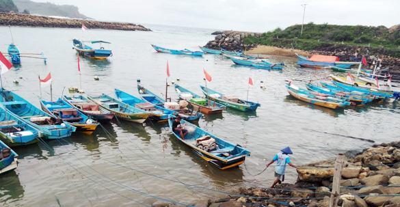 Inilah 9 Desakan Nelayan untuk Pemerintah