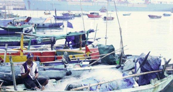 Masyarakat Nelayan Menolak Laut Indonesia Dirusak