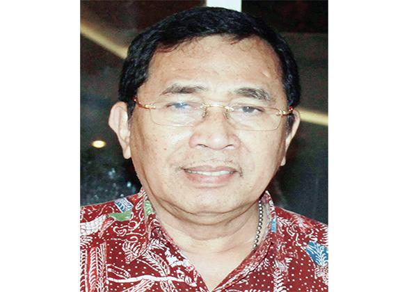 Prof. Johannes Hutabarat: Biofilter Akuaponik Sistem RAS Budidaya Nila *