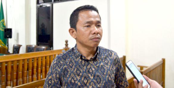 Kasus Tambak Tak Berijin, Penahanan Petambak Udang Bengkulu Ditangguhkan