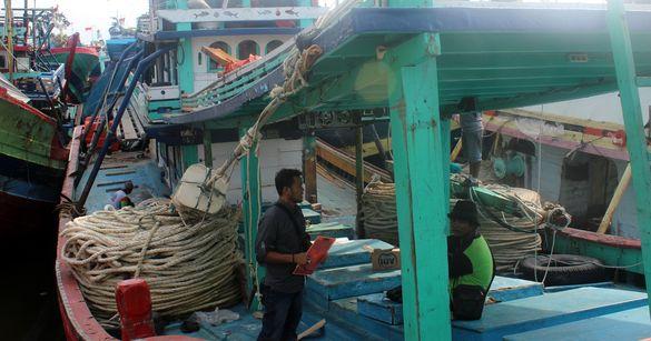 Nelayan Tradisional Tolak Forum Konsultasi Publik Legalisasi Kapal Cantrang
