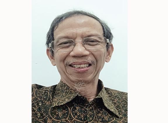 Achmad Poernomo: Perikanan di Era New Normal
