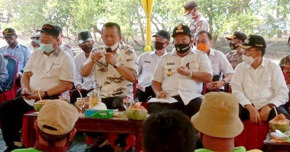 Pandemi, Ekspor Perikanan Lampung Naik 18%
