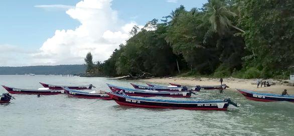 KIARA: Omnibus Law Merampas Kedaulatan Masyarakat Bahari
