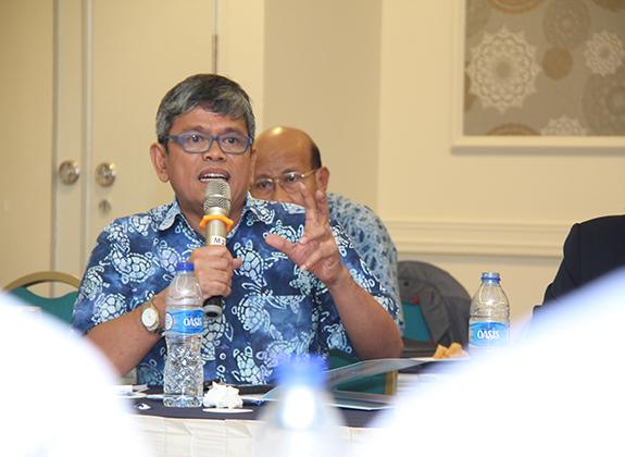 Irzal Effendi: Marikultur yang Masih Awur