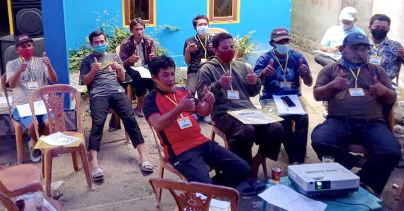 Upaya Mencegah Kecelakaan Nelayan di Banggai