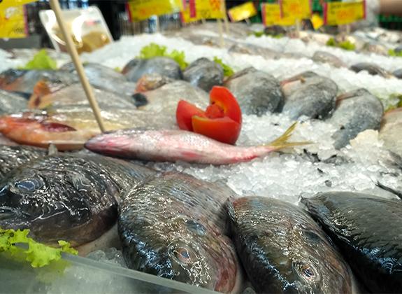 Mengonsumsi Ikan di Bulan Ramadhan Bisa Mengontrol Rasa Lapar