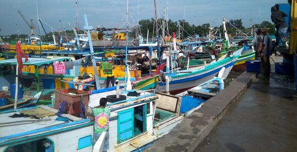 Kerancuan Definisi Nelayan dan Izin Jaring Ikan Berkantong Dipersoalkan