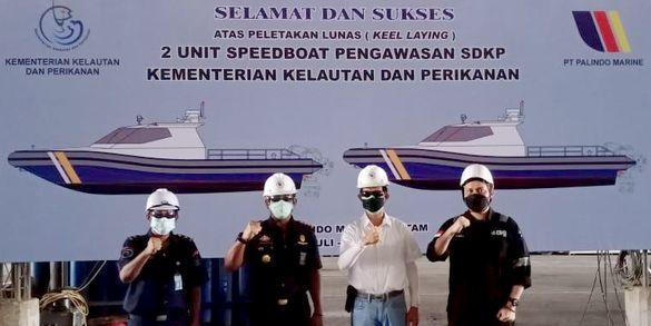 Pemerintah Siapkan Speedboat Pemburu Penyelundup Lobster