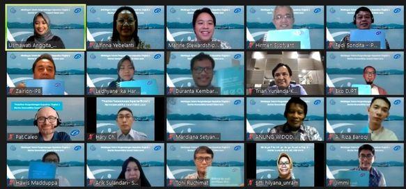 MSC Luncurkan Platform Pelatihan Daring Terbaru